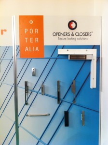 Panel Openers & Closers