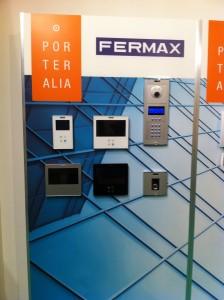 Panel Fermax