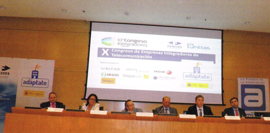 X Congreso Integradores
