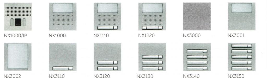 Nexa Inox 1