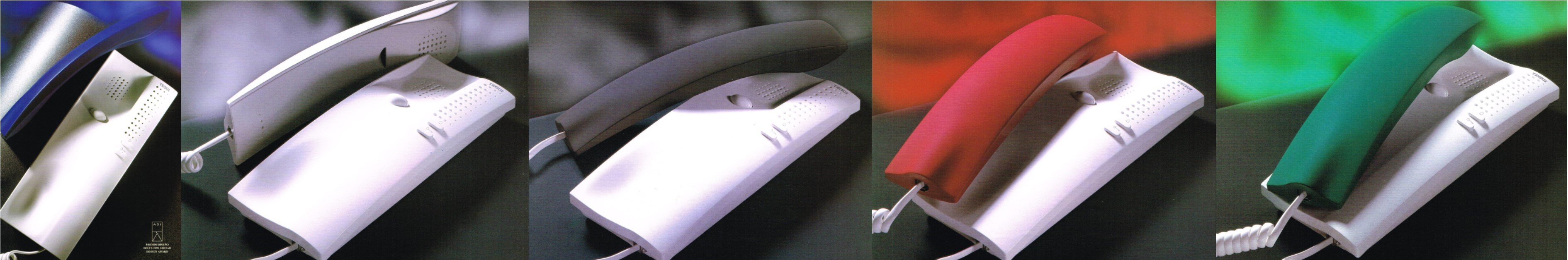 Telefonos Serie 7