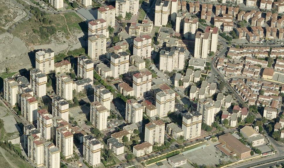 Barrio Palma-Palmilla