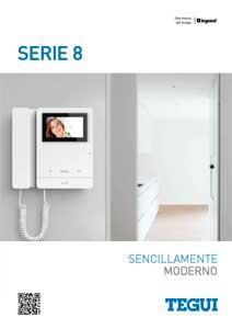 Catálogo Serie 8