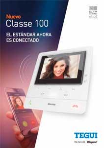 Catálogo Classe 100