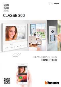 Catálogo Classe 300